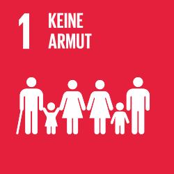Ziel 1: keine Armut
