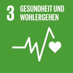 Ziel 2: Gesundheit und Wohlergehen